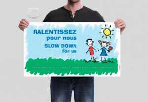 LaCroisee-Slowdown