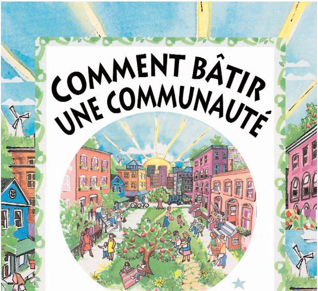 Communautaire La Croisée -Batir