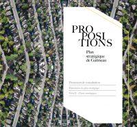 Élaboration du Plan stratégique de la Ville de Gatineau