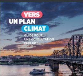 Ville de Gatineau  Un Plan Climat