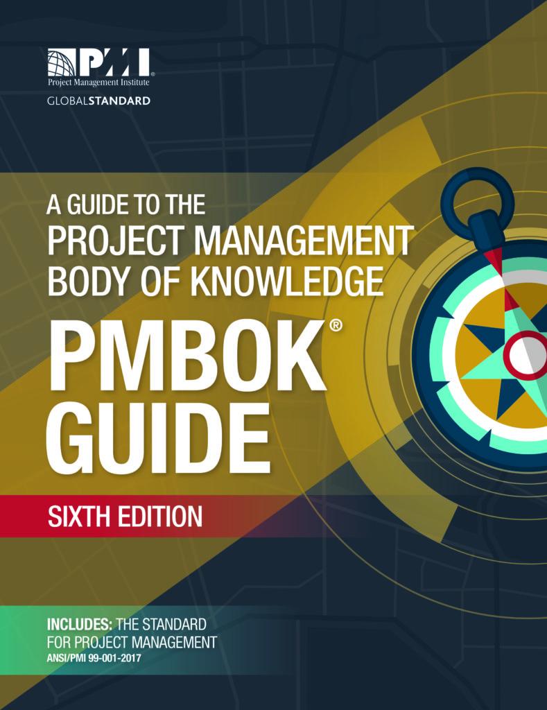 ProjectManagement -PMBOK